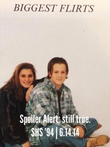 Spoiler Alert Still True